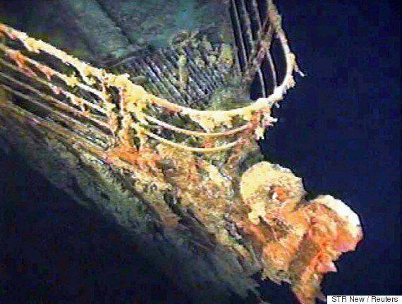 타이타닉의 잔해가 2030년 쯤에는 완전히 사라질 것이라는 연구 결과가