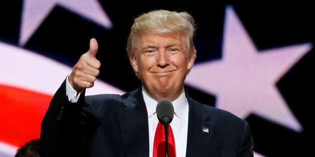 믿기 힘들지만 트럼프가 이길 수도