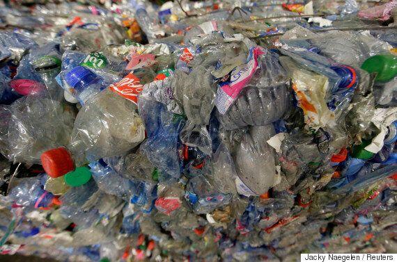 프랑스, 2020년부터 일회용 플라스틱 제품 사용 전면