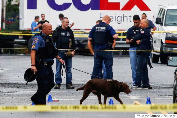 미국 뉴욕 맨해튼 폭발 용의자의 일기장에는 알카에다를 찬양한 흔적이