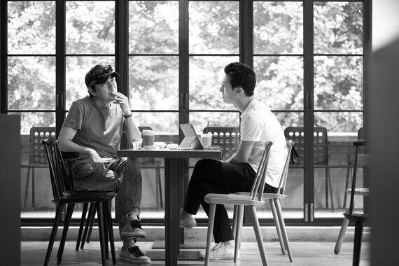 [어떤人터뷰] '밀정'의 김지운