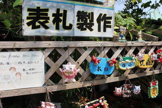 오키나와에서 만난 '주5일