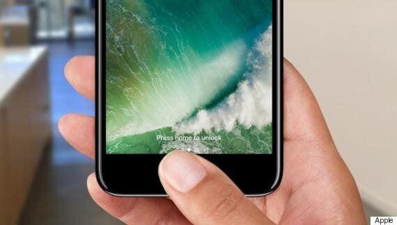 iOS 10의 '눌러서 잠금해제'가 맘에 안 들면 이런 방법도 있다
