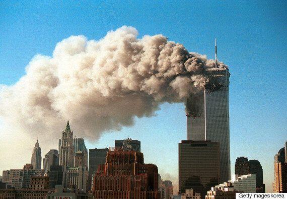 월마트의 9.11테러 추모 이벤트는 사람들에게 욕을