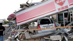 '므란티'로 난장판이 된 대만에 또 다른 거대 태풍이 접근