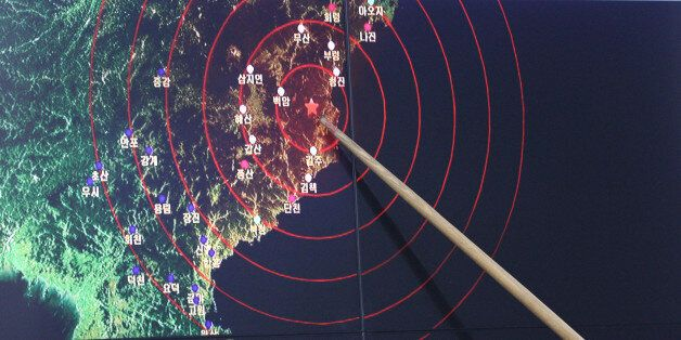 북한 5차 핵실험이 의미하는