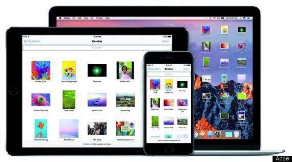 macOS 시에라가 드디어 출시됐고, 기능 수십 가지가
