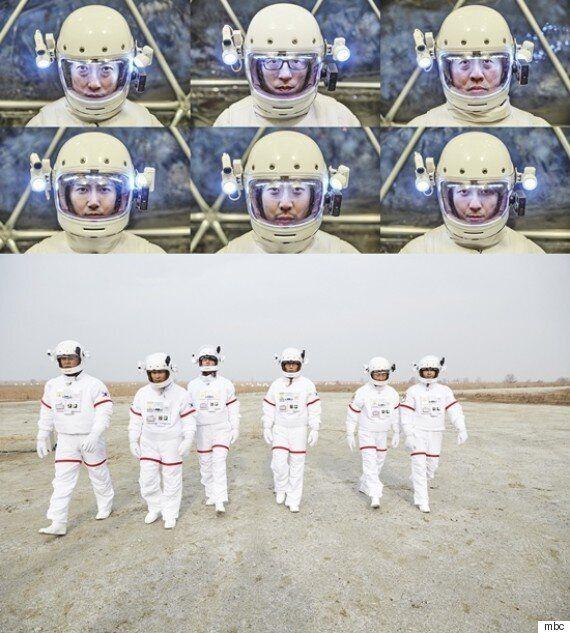 '무한도전', 우주여행 특집 재개...10월 러시아