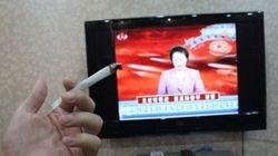 놀랍게도, 북한의 마리화나 정책은 상당히