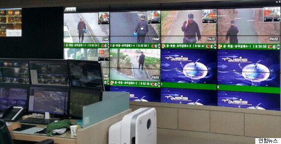 중국인이 60대 여성 흉기로 찌른 사건에 대한 제주서부경찰서장의