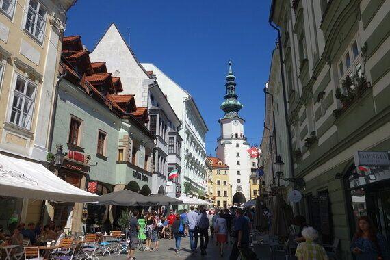 35일 만에 해외취업 | 슬로바키아로 떠나자 기회가