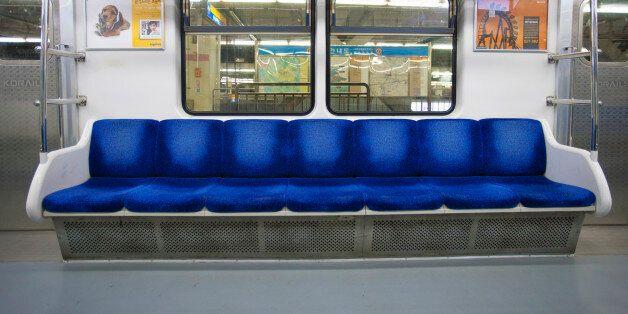 서울 지하철 성범죄는 2호선과 연계돼 있다는 통계가