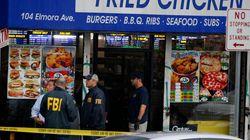 맨해튼 폭발 용의자는 '테러리스트 목록'에