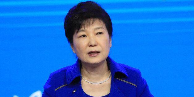 박근혜 대통령은 G20 정상회의에서 '창조경제'를 자랑할