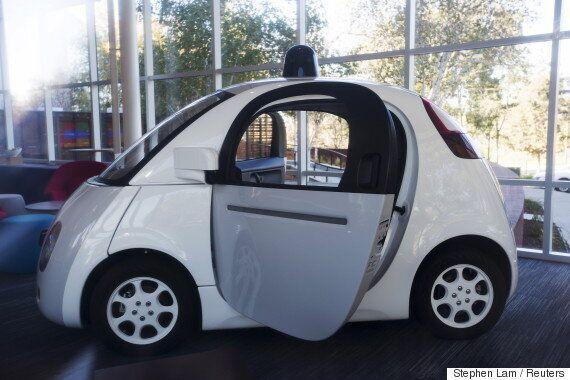 구글이 곧 차량공유 서비스를 시작하며 우버에