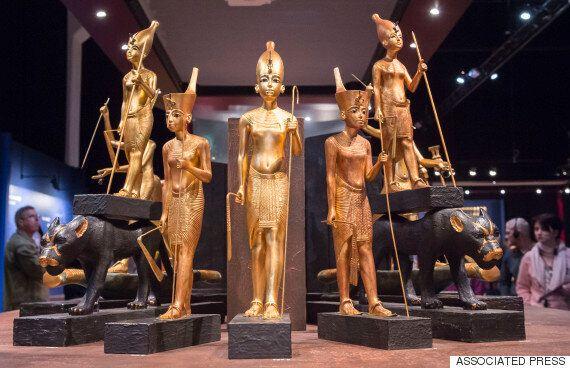 '투탕카멘'의 무덤에 얽힌 3가지 비밀에 관한