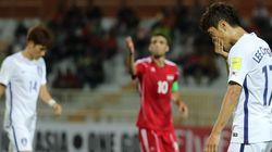 시리아와의 경기 후 기성용과 구자철, 이청용이 소감을