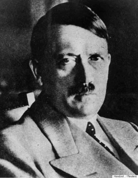 아돌프 히틀러에 대해 잘 몰랐던 사실