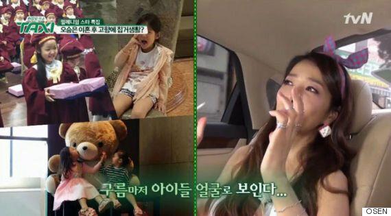 [어저께TV] '택시' 허영란·오승은, 오늘도 웃어요 '가족'