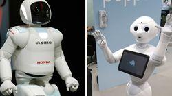 일본에서는 인공지능이 신입사원을 뽑고 직원평가를 하고