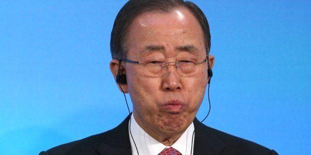 차기 유엔 사무총장은 '여성'이 아닐 가능성이 매우