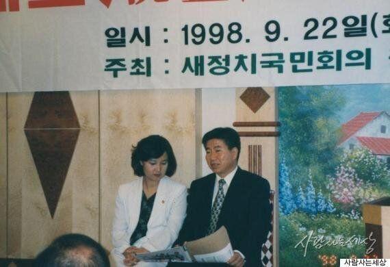 '노무현 탄핵' 했던 추미애가 '친노 친문'의 압도적 지지를 받은
