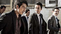 영화 '아수라'의 배우들이 '무한도전'에
