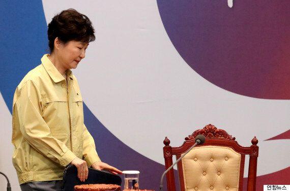 북한 정권이 붕괴하는 것보다 박근혜 정부의 임기가 먼저 끝날