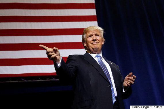 트럼프가 이민정책을 누그러뜨리기는 커녕 더 사악한 걸 들고