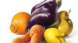 못생긴 과일과 채소를 먹어야 할 이유가 또