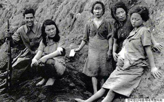 책에서 찾아본 일본군 '위안부' 피해자들이 '사과를 받아야 하는
