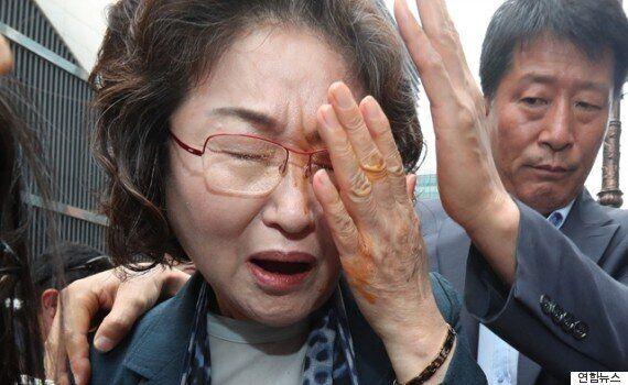 일본이 출연 약속한 '위안부 기금' 10억엔, 계좌에