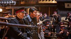 베니스영화제에서 공개된 영화 '밀정' 해외