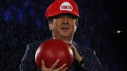 리우올림픽 폐막식 중 도쿄올림픽 홍보에 들인 비용은