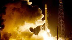 페이스북의 위성이 스페이스X의 로켓 폭발로