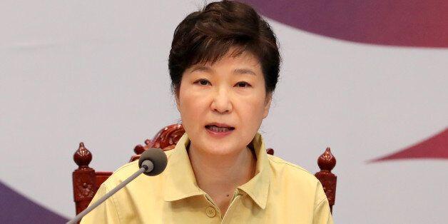 박근혜 대통령의 위기탈출 비법은