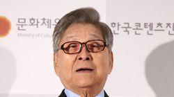 코미디언 구봉서 씨, 향년 90세로