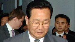 북한이 '자세불량'으로 내각부총리 김용진을