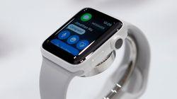 애플워치 2 : 속도가 훨씬 빨라졌고 GPS가