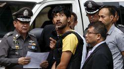 방콕 테러 용의자에 대한 재판이 황당한 이유로