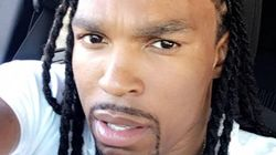 흑인 인권운동가, 불타는 차 안에서 총격 피살된 채