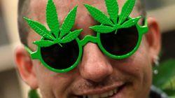 미국에서 마리화나는 정말 불티나게 팔리고
