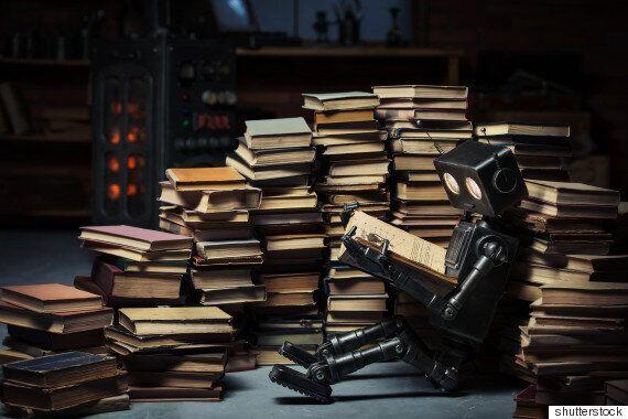 책 읽는 사람이 읽지 않는 사람보다