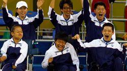 패럴림픽에는 한국이 7회연속 금메달을 딴 종목이