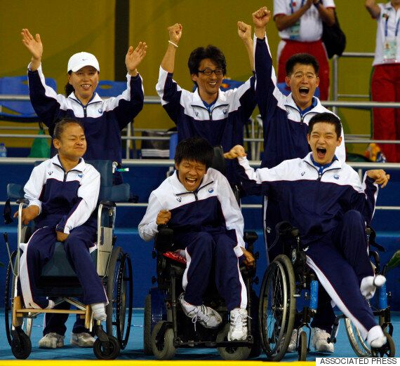 한국 장애인 대표팀의 패럴림픽 도전사는 올림픽 만큼이나