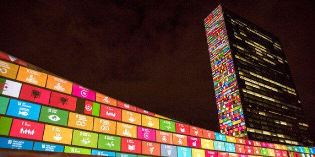 반기문 UN 사무총장께 보내는