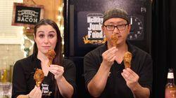 최근 공개된 KFC 비밀 레시피는 실제 KFC 치킨 맛과