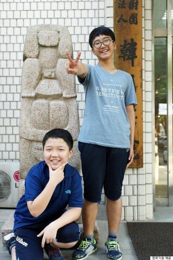 초등5학년 권효진 한국기원 입단...'현직 최연소