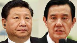 대만이 시진핑과 마잉주를 노벨평화상에 추천하려고