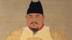 거지였지만, 중국의 황제가 된 남자의
